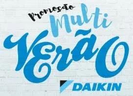 Cadastrar Promoção Daikin 2019 Multi Verão - Carro 0KM, Viagem Japão e Compra de Volta