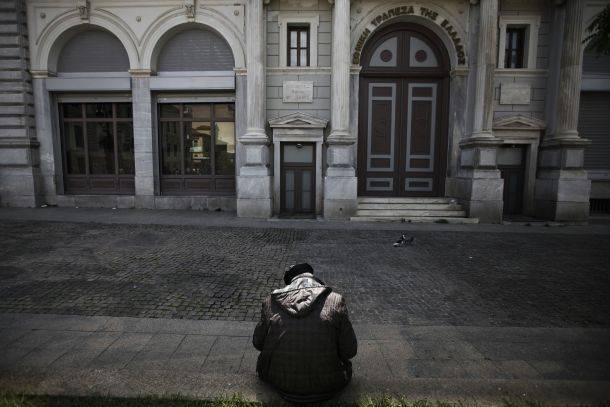 Υπονομευτικό μείγμα πολιτικής από τον ΣΥΡΙΖΑ