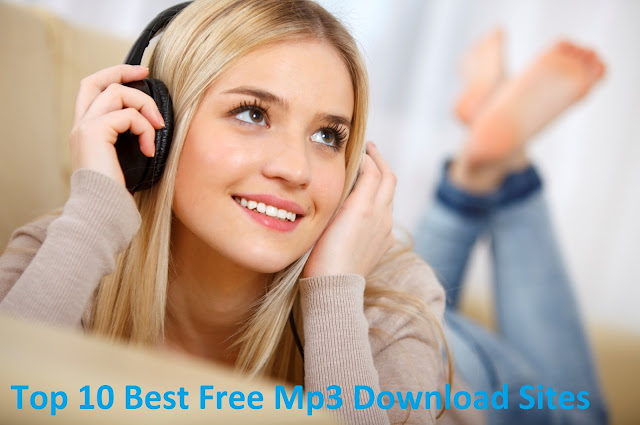 best music download sites
