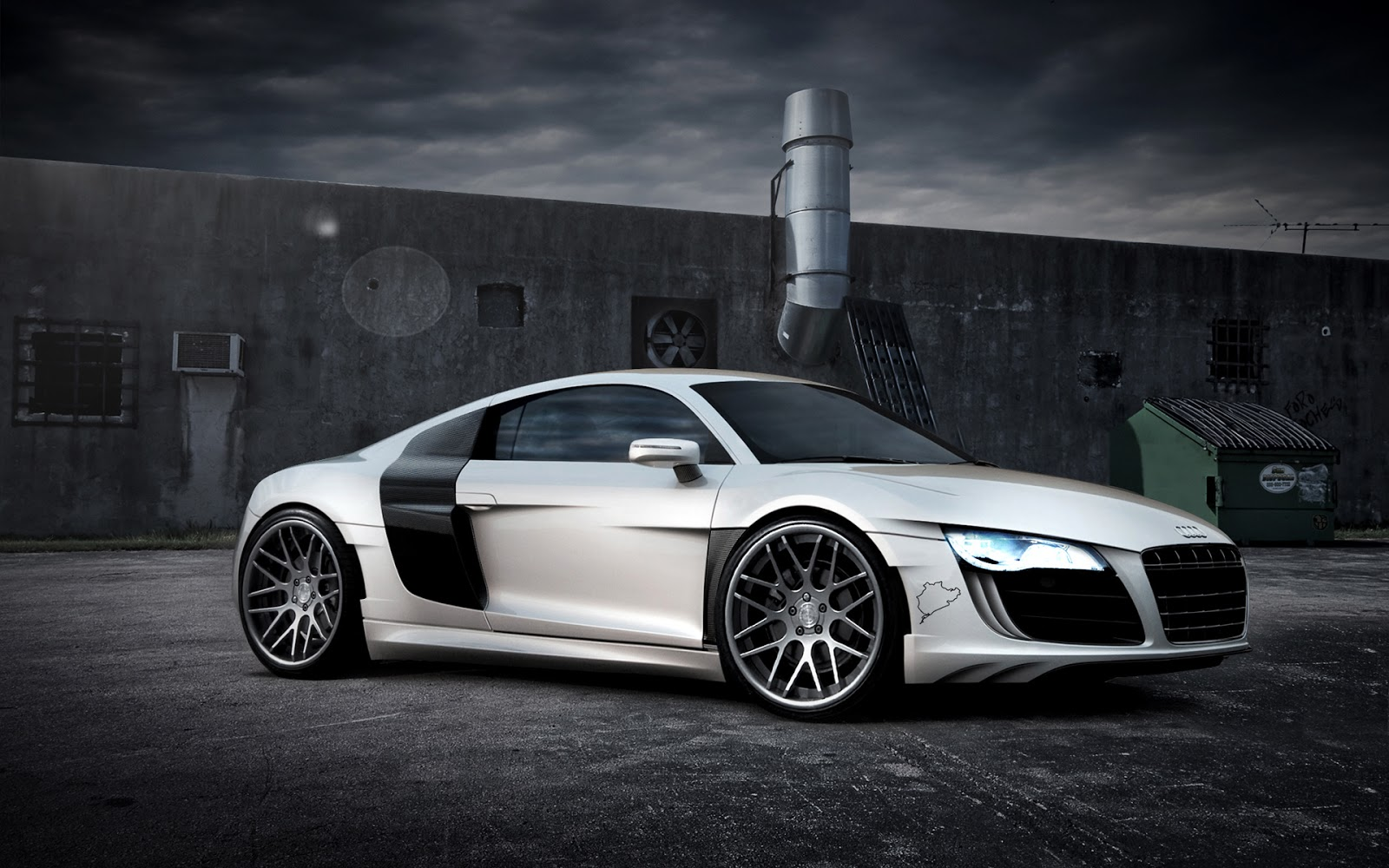 Cool Cars HD Wallpapers – wallpaper202