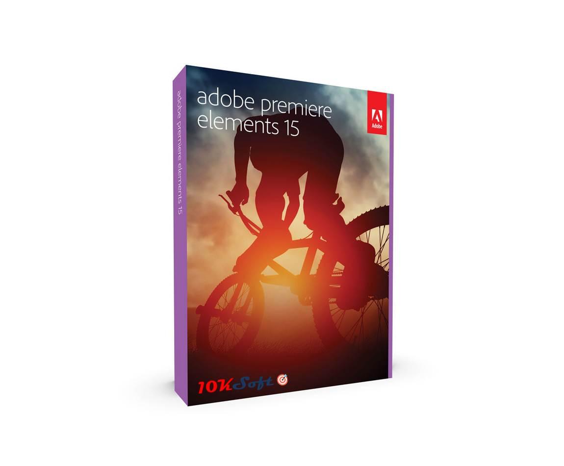 Free Download Adobe Premiere Elements 15