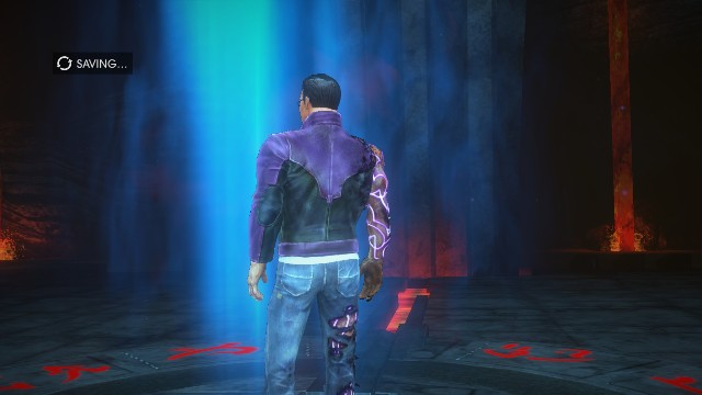 Download Saints Row Gat out of Hell PC Games
