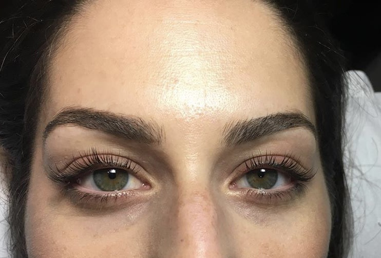 Eyelash Lift Houston