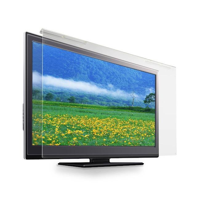غطاء حماية شاشة تلفزيون 32 بوصة