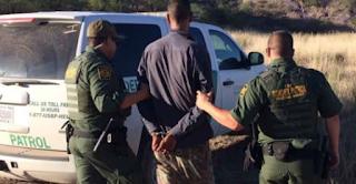 Border Patrol raids Arizona desert camp that helps illegal immigrants