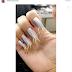 Love Or Loss? Kim K Pierced Nails?