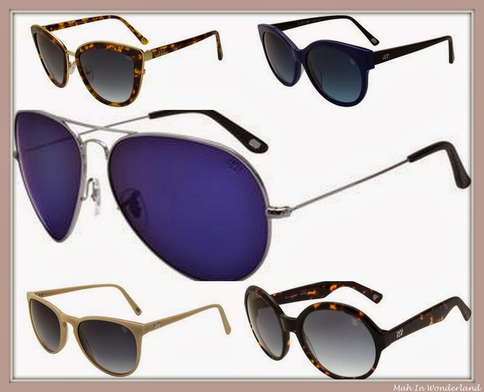 Os modelos da coleção it!eyewear Sabrina Sato são feitos são feitos em  acetato e metal, e têm formatos exclusivos, estampas e cores, inspirados no  estilo da ... cb85f6ebe4