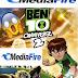 برابط من المديافاير تحميل لعبة Ben 10 Omniverse برابط مباشر وجديد 2018