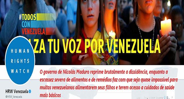 #TodosConVenezuela