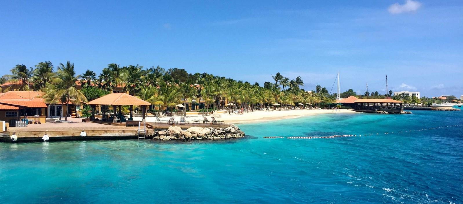 Bonaire Beach Club