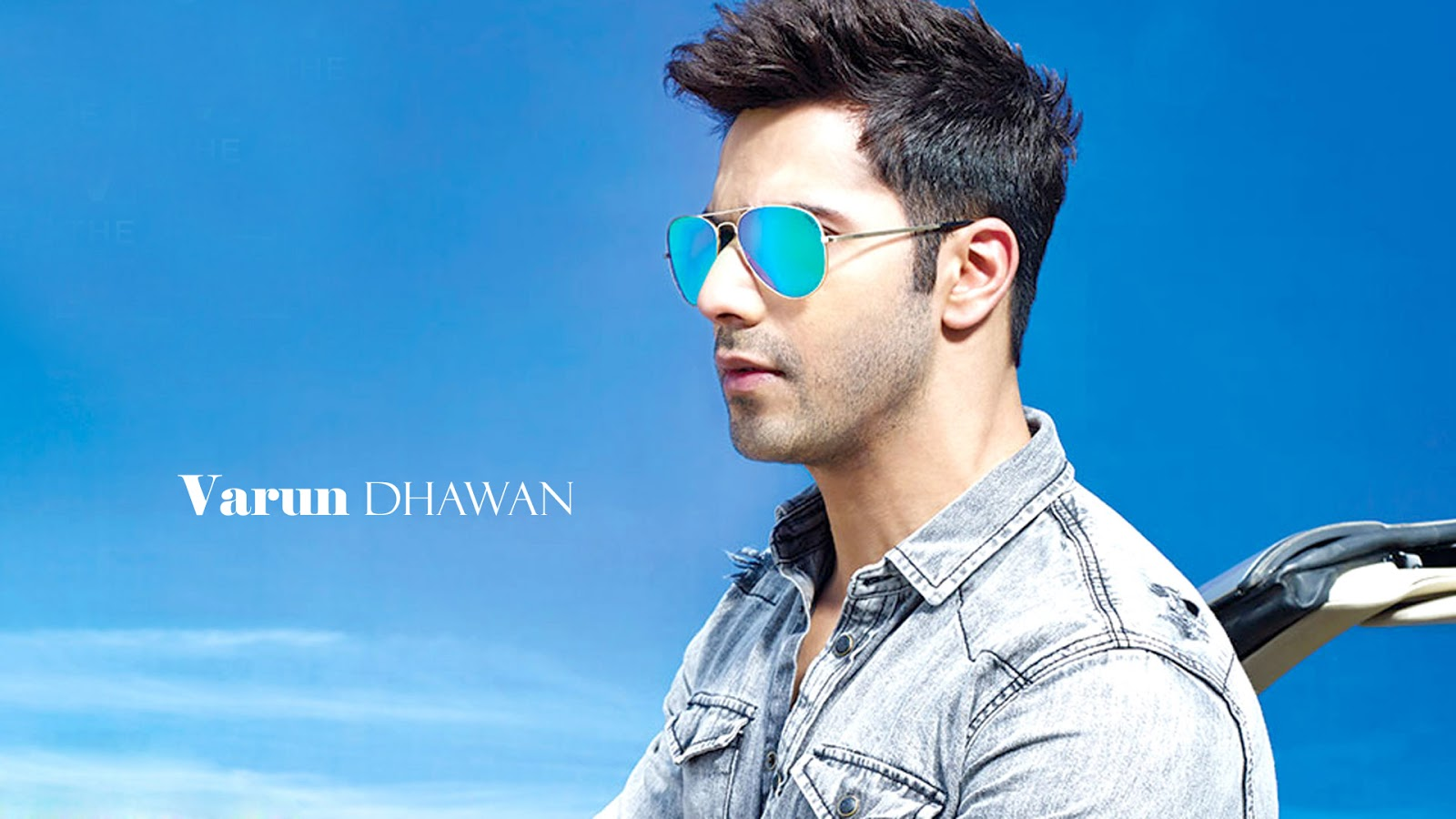Varun Dhawan Hd Wallpaper Hindi Me Solution