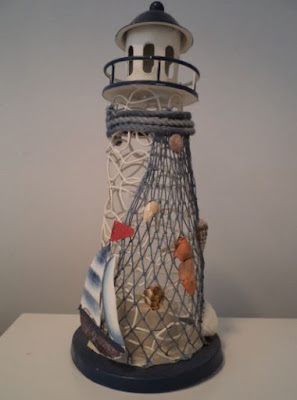Lighthouse souvenir from Prince Edward Island