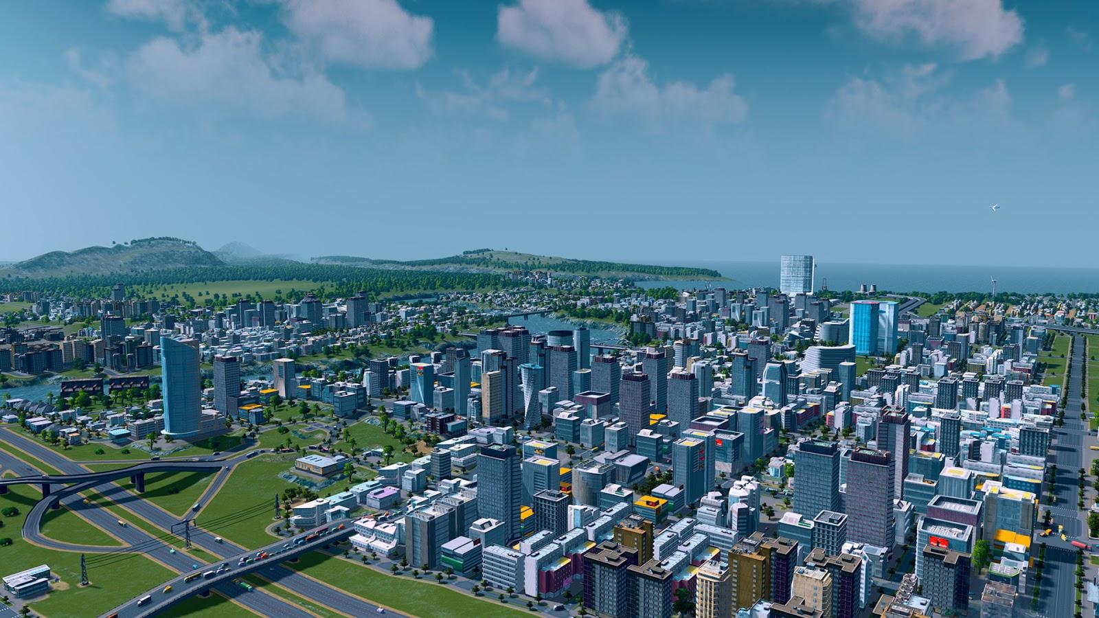 Cities Skylines Campus PC ESPAÑOL (CODEX) 6