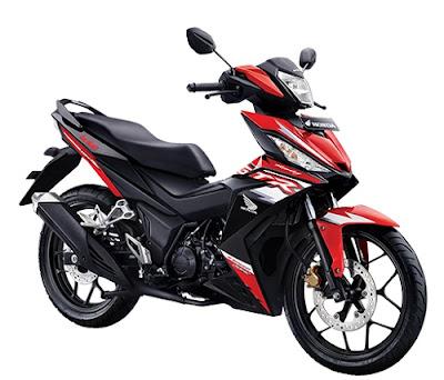 Penjualan Honda Januari Hingga Juni 2018