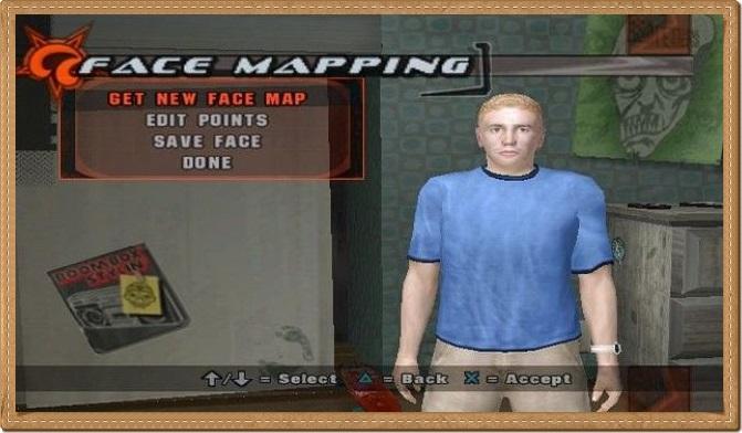 Tony Hawk's Underground PC Games Gameplay