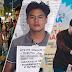 GMA 7 actor Migo Adecer, arestado matapos masangkot sa hit and run