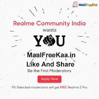 RealMe_2_Pro_Smartphone_Free