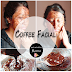 DIY: Coffee Face Mask!