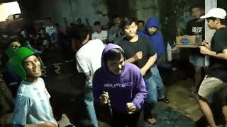 Pianika Lagu Sahur dari Grup Manggis Error
