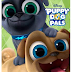 """Puppy Dog Pals"", nova série do canal Disney Junior, conta as aventuras caninas de dois pugs"