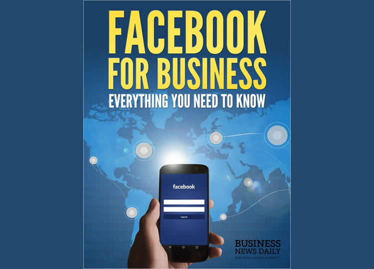 Facebook for Business 100% Free eGuide