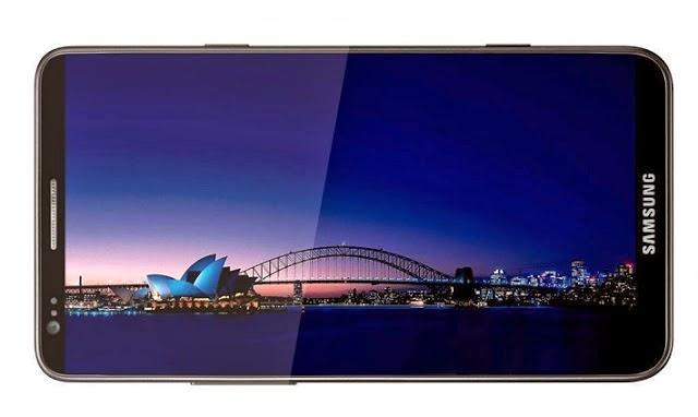 Samsung Galaxy S5 Reviews Display