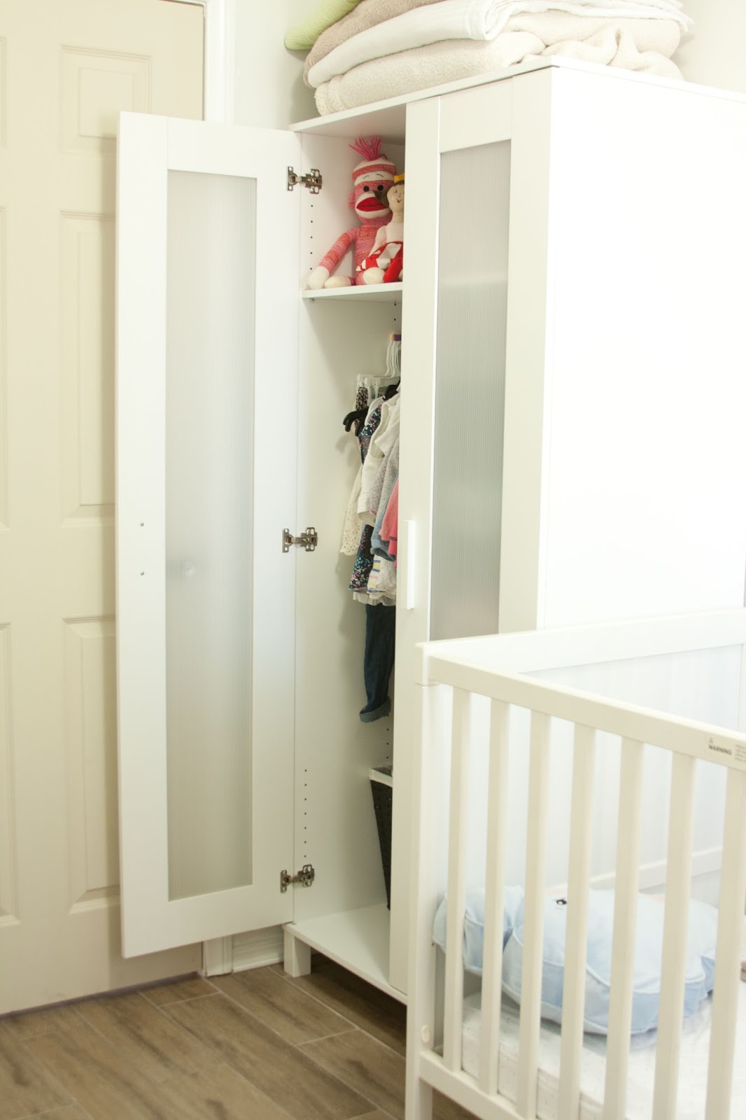 CLOSET BY IKEA