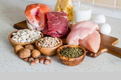 9 Makanan Penyebab Asam Urat Yang Harus Dihindari
