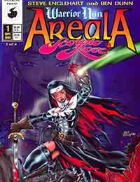 Warrior Nun Areala: Scorpio Rose