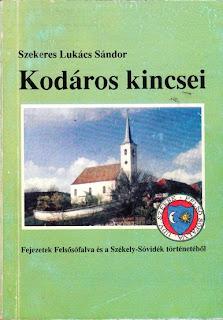 Szekeres Lukács Sándor: Kodáros kincsei