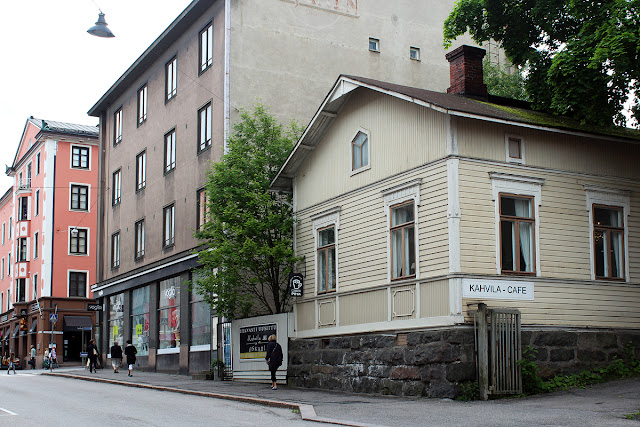 Oskarin Piha Lahti