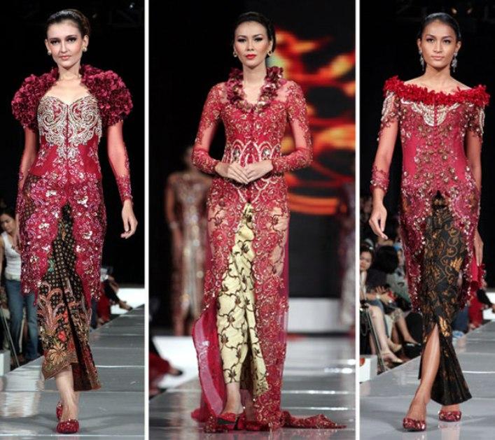 Ratu Ponsel Model Rok Terbaru  model rok batik c544693127