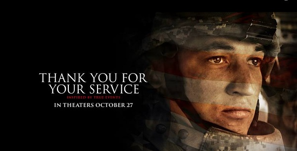 film oktober 2017 thank you for your service
