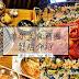 首尔三大美食商圈,刚好经过记得转进去填饱肚子呀!