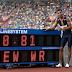 Usain Bolt Wins At The Ostrava Golden Spike But Van Niekerk Is The Star Man This Time
