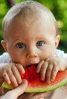 consejos para hacer comer fruta a los niños