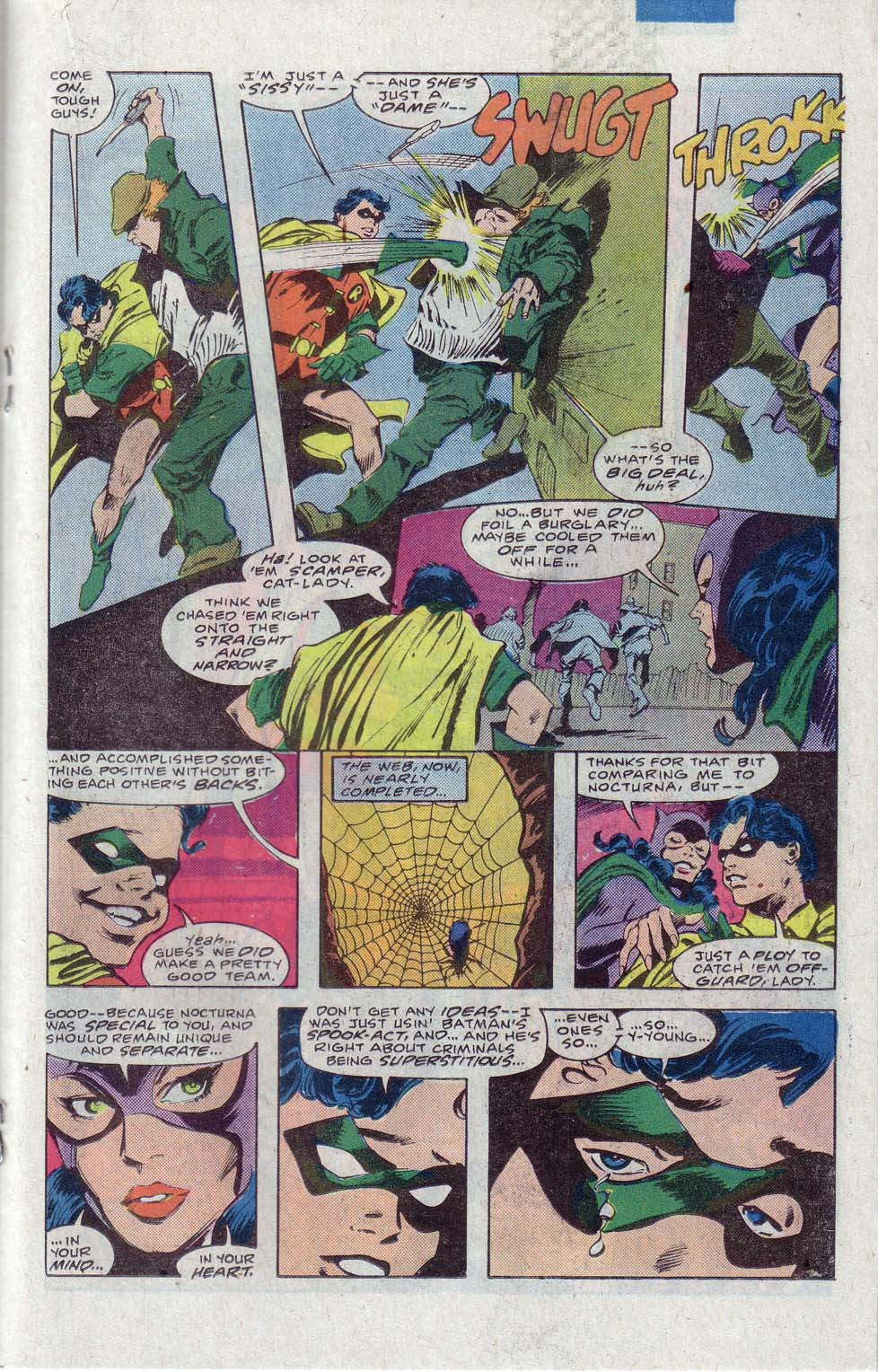 Detective Comics (1937) 560 Page 17