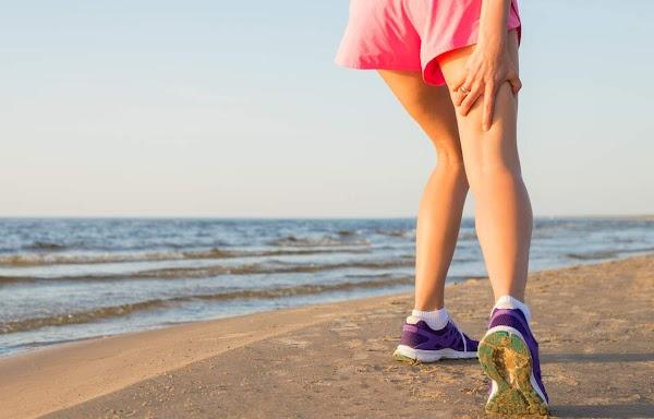 Tips Mengatasi Kram Otot Secara Alami