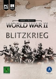 Order of Battle World War II Blitzkrieg-SKIDROW