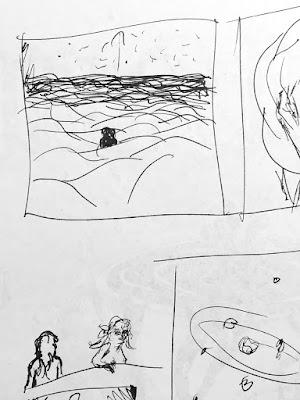 Adrifter sketch