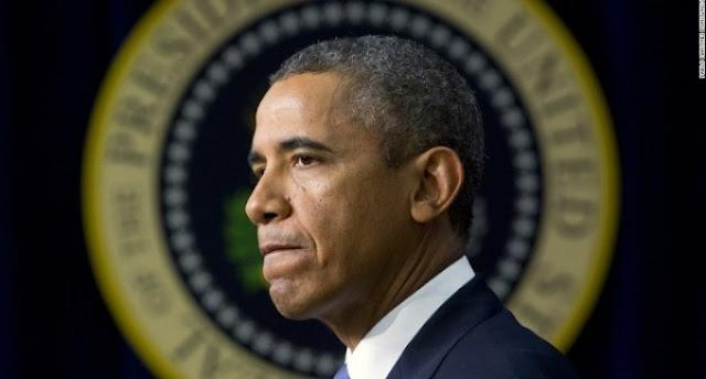 Obama Sends 42-Member High-Powered Delegation To Buhari