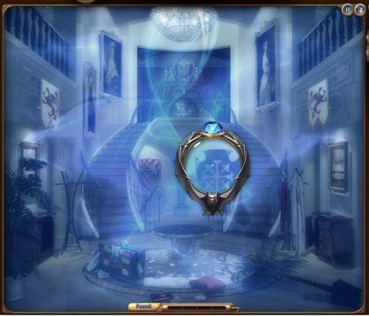 Mystery Manor Zodiac