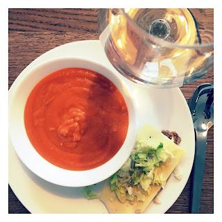 RECEPT: En linssoppa på gula linser!