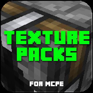 Texture Packs for MCPE | Texture Packs for MCPE