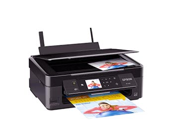 epson xp-420 airprint