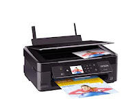 Resetter Epson XP-420 Printer Free Download
