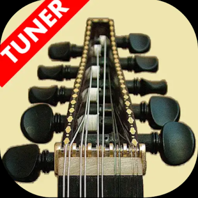 تحميل اخر إصدار مضبط العودمجاني - دقة إحترافية Oud tuner برابط مباشر