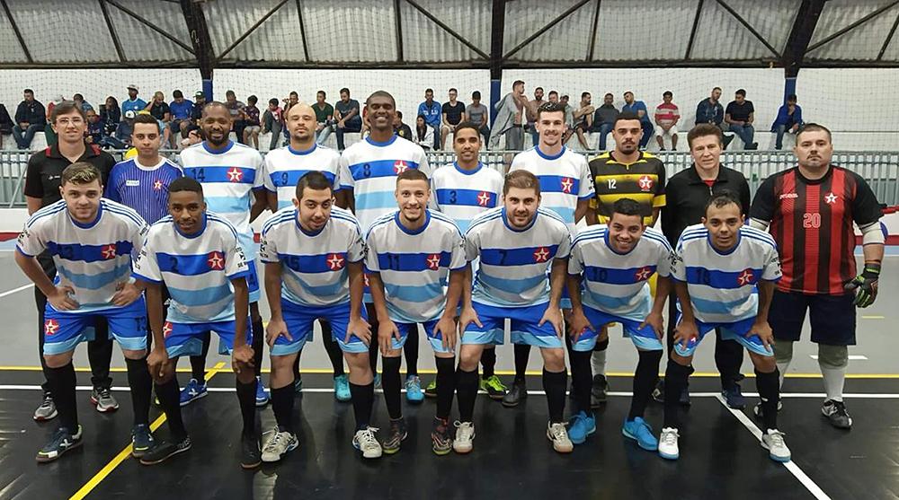 Definidas as semifinais da Copa Opcom Tamoyo