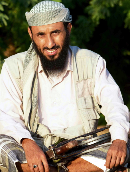 Al qaeda leader killed yemen