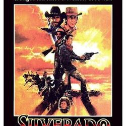 Poster Silverado 1985